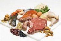 Protein – Struktur, Sumber dan Fungsi Protein