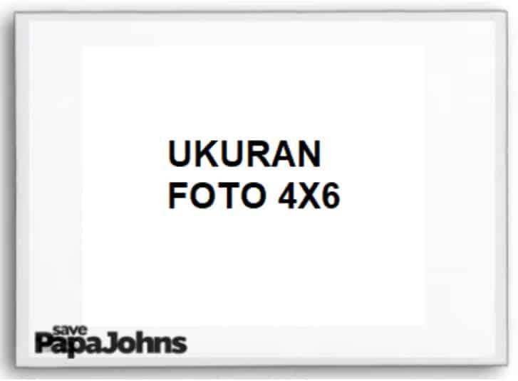 ukuran-foto-4x6