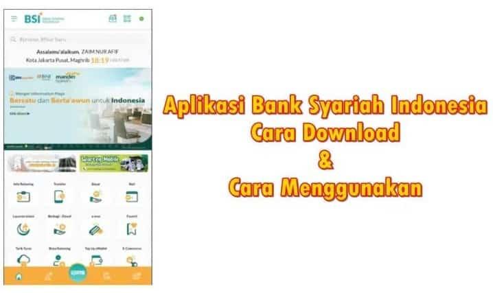 Cara-Download-Aplikasi-Bank-Syariah-Indonesia-&-Cara-Menggunakan