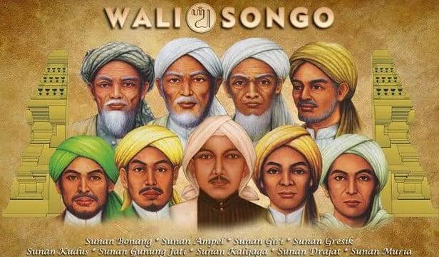 Nama-&-Biografi-Wali-Songo