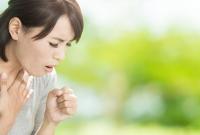 Batuk Kering Biasa Vs Gejala COVID-19, Berikut 10 cara membedakannya