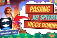 Link Download X8 Speeder Higgh Domino Versi Terbaru